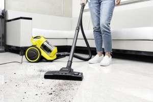 пылесос для уборки