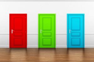 Возможности успешного выбора дверей Корфад