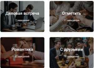 Restme – лучшие заведения Киева в одном месте