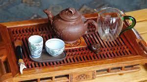 Какой китайский чай выбрать: польза, сорта